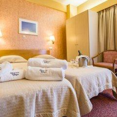 Hotel Queen Olga комната для гостей