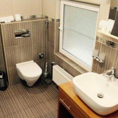 Мини-отель Тукан Апартаменты с двуспальной кроватью фото 3