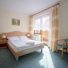 Отель Willa Park Закопане комната для гостей фото 3