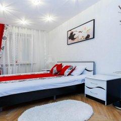 Отель CentralFlat on Nemiga Минск комната для гостей фото 4