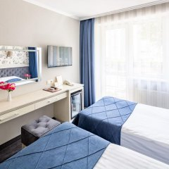 Гостиница Євроотель 3* Стандартный номер с различными типами кроватей