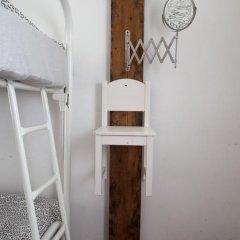Hostel Petya and the Wolf V.O. Стандартный номер фото 3