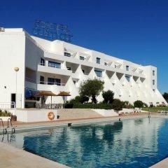 Almar Hotel Apartamento бассейн фото 4