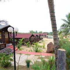 Отель Paradise Village Beach Resort Индия, Гоа - отзывы, цены и фото номеров - забронировать отель Paradise Village Beach Resort онлайн фото 4