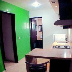 Отель Cancun Ecosuites Мексика, Канкун - отзывы, цены и фото номеров - забронировать отель Cancun Ecosuites онлайн в номере фото 2