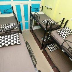 Отель Hanoi Hostel Вьетнам, Ханой - отзывы, цены и фото номеров - забронировать отель Hanoi Hostel онлайн комната для гостей фото 3