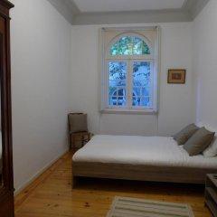 Отель Carolina Michaelis House комната для гостей фото 3