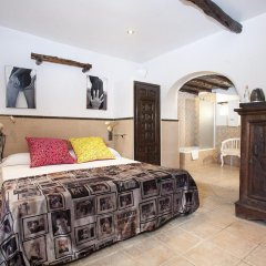 Ibiza Rocks House At Pikes Hotel 2* Полулюкс с различными типами кроватей фото 7