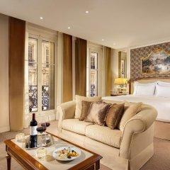 Отель Hôtel Splendide Royal Paris 5* Полулюкс с различными типами кроватей фото 8