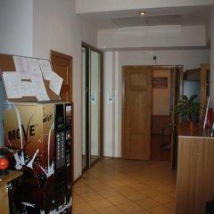 Moscow for You Hostel интерьер отеля фото 2