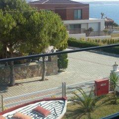 Mavi Panorama Butik Hotel 5* Стандартный номер фото 33