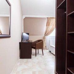 Гостиница Вилла Татьяна на Тургенева Улучшенный номер с различными типами кроватей фото 3