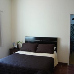 Отель Hospedarte Suites комната для гостей