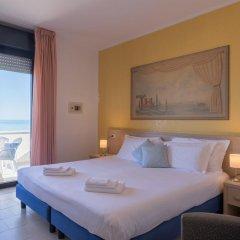 Hotel Sole 3* Стандартный номер с двуспальной кроватью фото 7