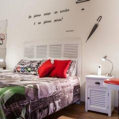 Отель Demis home 3* Стандартный номер с различными типами кроватей фото 10