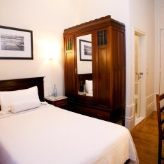 Отель Aliados 3* Номер категории Эконом с различными типами кроватей фото 6