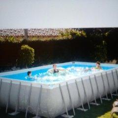 Отель Garden Villa бассейн