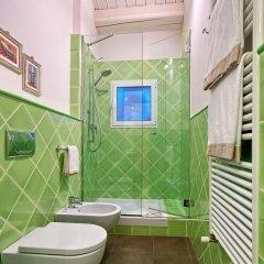 Отель Palazzo Trevi Charming House Италия, Болонья - отзывы, цены и фото номеров - забронировать отель Palazzo Trevi Charming House онлайн ванная