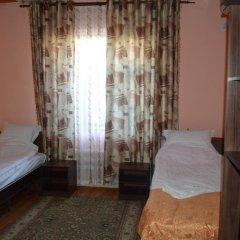 Отель Eco House комната для гостей фото 2