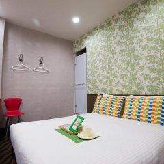 ECFA Hotel Ximen 2* Стандартный номер с различными типами кроватей