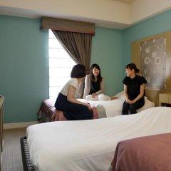 Hotel Monterey Hanzomon 3* Стандартный номер с 2 отдельными кроватями фото 8