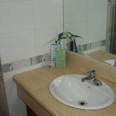 Beijing Jun An Hotel ванная
