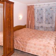 Былина Отель 2* Улучшенный номер с различными типами кроватей фото 4
