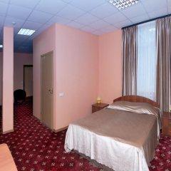 Гостиница Русь 3* Люкс с различными типами кроватей фото 3