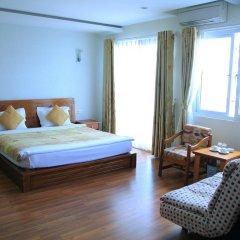 Golden Sea Hotel Nha Trang 4* Люкс
