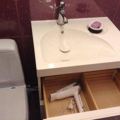 Гостиница Apartamenti Klyuch ванная
