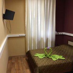Гостиница Travel Inn Aviamotornaya 2* Стандартный номер с различными типами кроватей фото 21