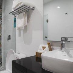 Hotel Dali Plaza Ejecutivo 2* Улучшенный номер с различными типами кроватей фото 5