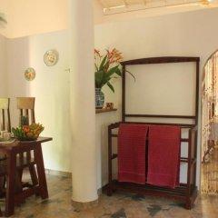 Отель Dionis Villa 3* Улучшенные семейные апартаменты с двуспальной кроватью фото 13