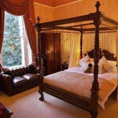 Отель Kingsburgh House Hotel Великобритания, Эдинбург - отзывы, цены и фото номеров - забронировать отель Kingsburgh House Hotel онлайн комната для гостей