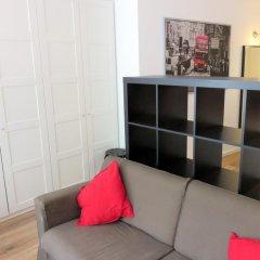 Апартаменты Brussels Louise Studio комната для гостей фото 2