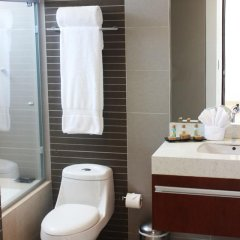 Estelar Vista Pacifico Hotel Asia 5* Люкс с 2 отдельными кроватями фото 6