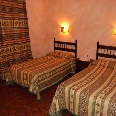 Отель Hostal Marqués de Zahara комната для гостей фото 5
