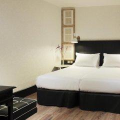 H10 Catalunya Plaza Boutique Hotel 3* Стандартный номер фото 3