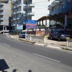 Отель Saranda Fantastic Албания, Саранда - отзывы, цены и фото номеров - забронировать отель Saranda Fantastic онлайн фото 2
