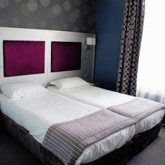 Отель Golden Tulip Reims L'Univers 4* Стандартный номер с двуспальной кроватью фото 4