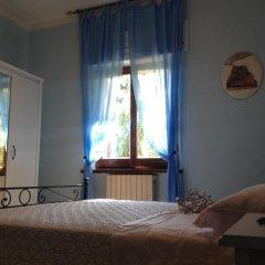 Отель B&B Villa Pippi Стандартный номер