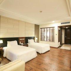 Saigon Halong Hotel 4* Номер Делюкс с 2 отдельными кроватями фото 3
