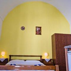 Отель Studio Maria Kafouros Греция, Остров Санторини - отзывы, цены и фото номеров - забронировать отель Studio Maria Kafouros онлайн удобства в номере