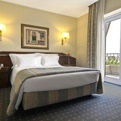 SANA Rex Hotel 3* Улучшенный номер с различными типами кроватей