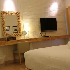 Отель Villa Gris Pranburi 3* Номер Делюкс с различными типами кроватей фото 4