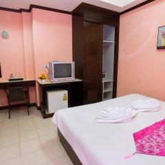 Отель The Grand Orchid Inn 2* Стандартный номер разные типы кроватей фото 12