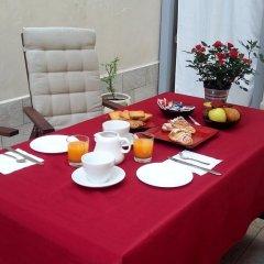 Отель B&B Massimo Inn Италия, Палермо - отзывы, цены и фото номеров - забронировать отель B&B Massimo Inn онлайн питание фото 3