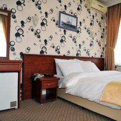 Saray Hotel 2* Стандартный номер с двуспальной кроватью фото 5