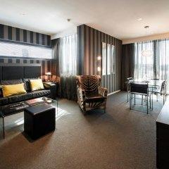 Emporium Hotel 5* Люкс повышенной комфортности с различными типами кроватей