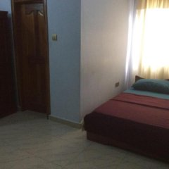 Отель Osda Guest House комната для гостей фото 3